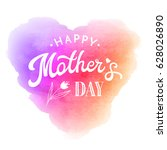 Happy Mothers Day. Greeting...