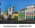 Pelourinho   Salvador  Bahia ...
