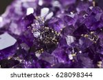 stone rock mineral stone rock... | Shutterstock . vector #628098344
