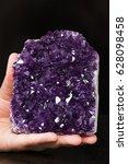 stone rock mineral stone rock... | Shutterstock . vector #628098458