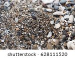 Texture Of Sand  Rocks And...