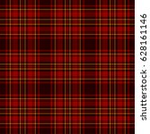 seamless tartan vector pattern   Shutterstock .eps vector #628161146