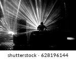 barcelona   jun 5  the...   Shutterstock . vector #628196144