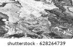 abstract blurry grunge... | Shutterstock . vector #628264739