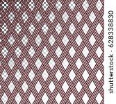 vector pattern. repeating... | Shutterstock .eps vector #628338830
