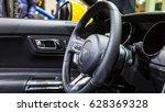 istanbul  turkey   april 21 ...   Shutterstock . vector #628369328