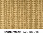 brown fabric texture for...   Shutterstock . vector #628401248