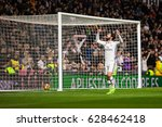 madrid  spain   march 1  isco... | Shutterstock . vector #628462418