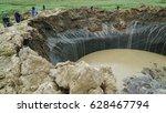 yamal peninsula  russia   june... | Shutterstock . vector #628467794