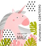 "poster ""make your own magic"".... 