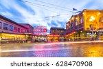 seattle washington usa. 02 06... | Shutterstock . vector #628470908