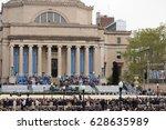New York  Ny   May 18  Columbia ...