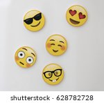 sao paulo  brazil   april 26 ...   Shutterstock . vector #628782728