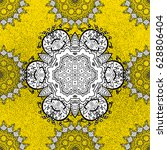pattern background wallpaper... | Shutterstock . vector #628806404