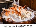 Small photo of Alaska crab legs