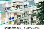 Sunglasses And Fashion Eyewear...