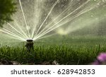 Automatic Sprinkler System...