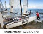 punta ala   3 june  teams... | Shutterstock . vector #629277770