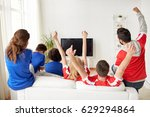 friendship  leisure  sport ... | Shutterstock . vector #629294864