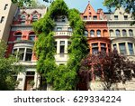 Houses In Upper West Side  New...