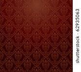 Seamless Background For Retro...