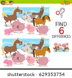 cartoon vector illustration of... | Shutterstock .eps vector #629353754