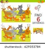 cartoon vector illustration of... | Shutterstock .eps vector #629353784