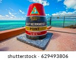 Southernmost Point In...
