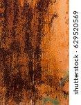 abstract rusty metal texture ... | Shutterstock . vector #629520569