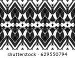 black and white rectangle... | Shutterstock . vector #629550794