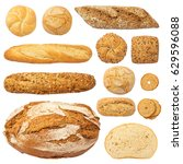 Bread And Bakery Products...