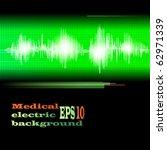Ecg Electrocardiogram Medical...
