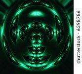 kaleidoscopic interference... | Shutterstock . vector #6298786