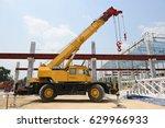 Crane Operator And Mobile Crane ...