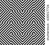 vector seamless pattern.... | Shutterstock .eps vector #630017726