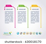 collection of vector...   Shutterstock .eps vector #630018170