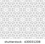 abstract seamless geometric...   Shutterstock .eps vector #630031208