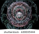 abstract multicolor mosaic...   Shutterstock .eps vector #630035444