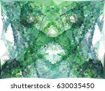 abstract multicolor mosaic...   Shutterstock .eps vector #630035450