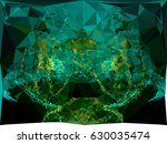 abstract multicolor mosaic...   Shutterstock .eps vector #630035474