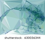 abstract multicolor mosaic...   Shutterstock .eps vector #630036344