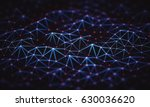3d illustration  abstract... | Shutterstock . vector #630036620