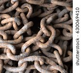 Small photo of chains are only as strong as their weakest link, design series
