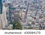 New York August 30 2016.aerial...