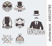 vintage style design hipster... | Shutterstock .eps vector #630113783