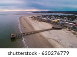 Tybee Island Aerial Shots Of...