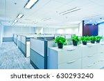 modern office | Shutterstock . vector #630293240