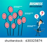 business infographic   a...   Shutterstock .eps vector #630325874
