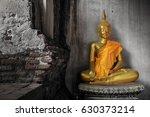 Big Buddha Statue At Buddha...