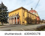 kosice  slovakia   march 25 ...   Shutterstock . vector #630400178